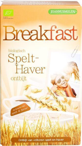 Breakfast spelt haverontbijt (300g)