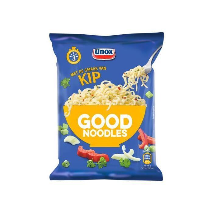 Noodles Good Noodles Kip Per Stuk (70g)