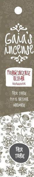 Wierook frankincense oliban (15 st.)
