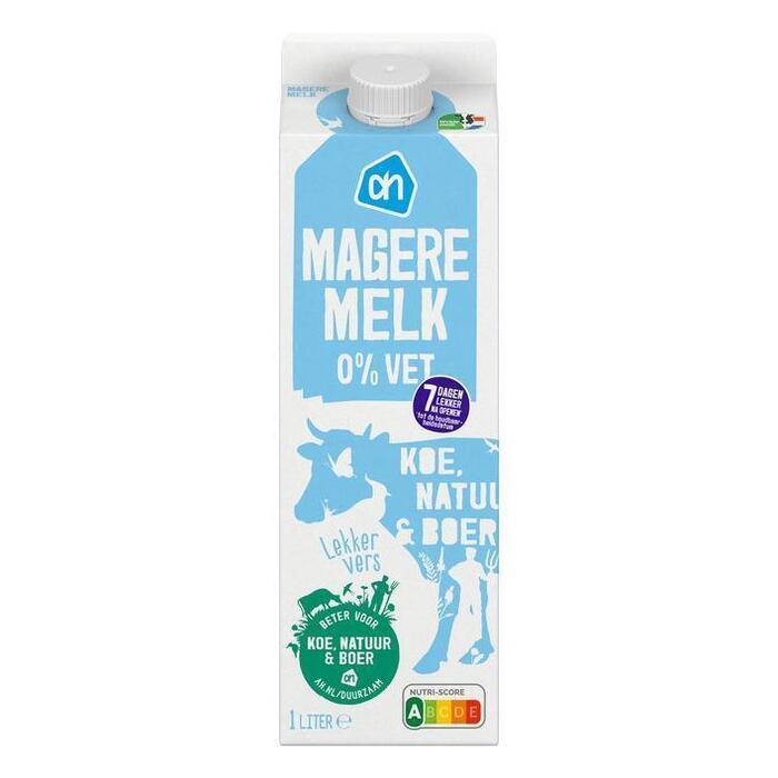 AH Magere melk (1L)