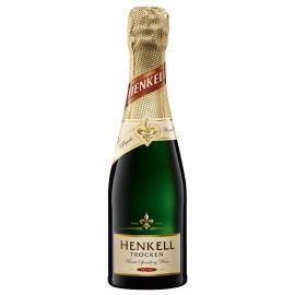 Henkell Sparkling wine trocken (200ml)
