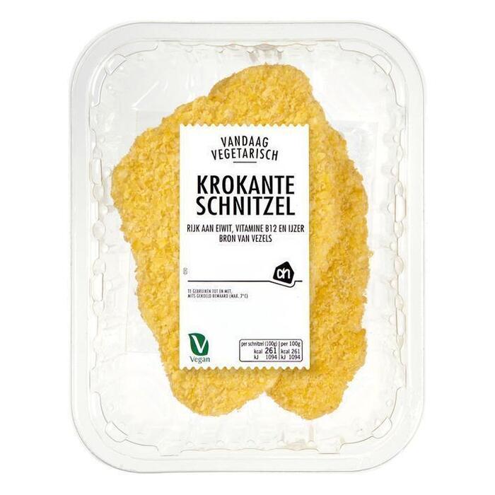 AH Krokante schnitzel (2 × 100g)