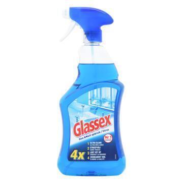 Glassex Glas & multi spray (0.75L)