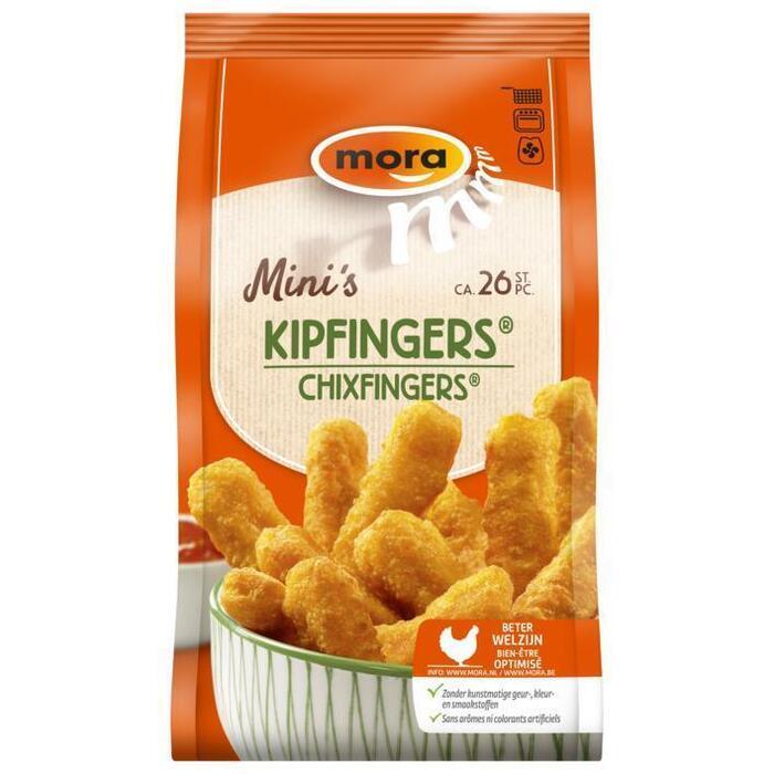Mora Mini kipfingers (26 × 312g)