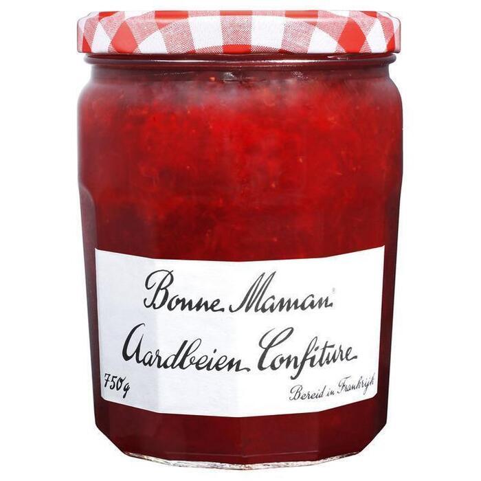 Extra jam aardbei (750g)