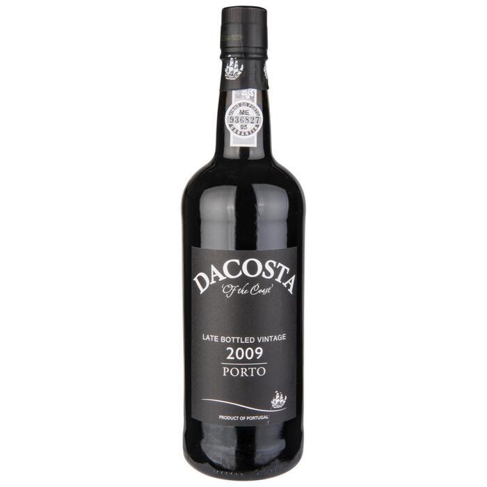 Dacosta Porto LBV 2006 (0.75L)