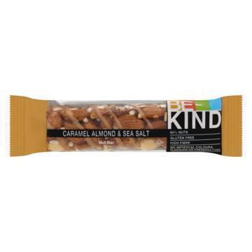BE-KIND Granola Caramel 40g wikkel (40g)