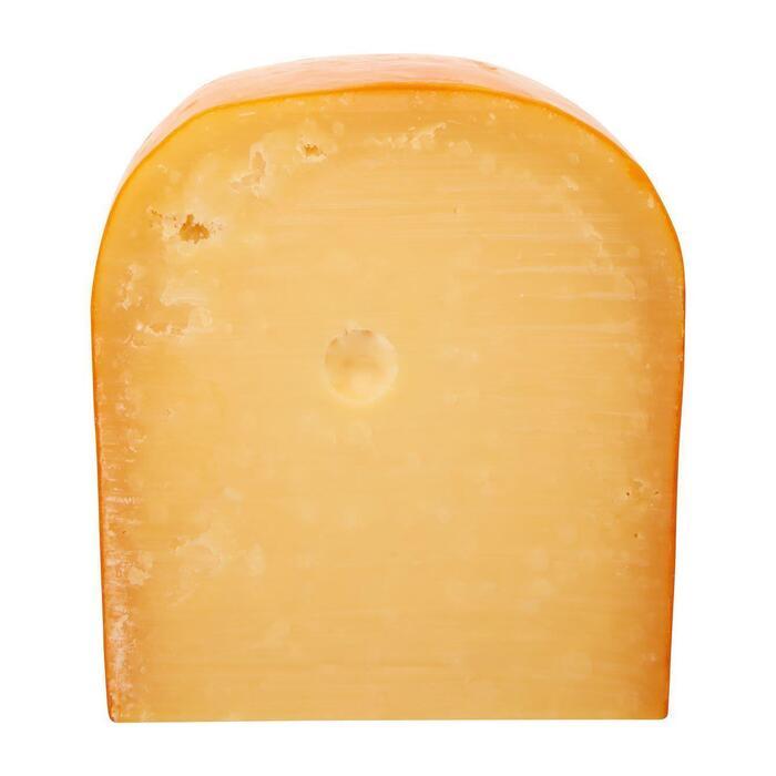 Noord-Hollandsche Overjarige kaas gesneden (200g)
