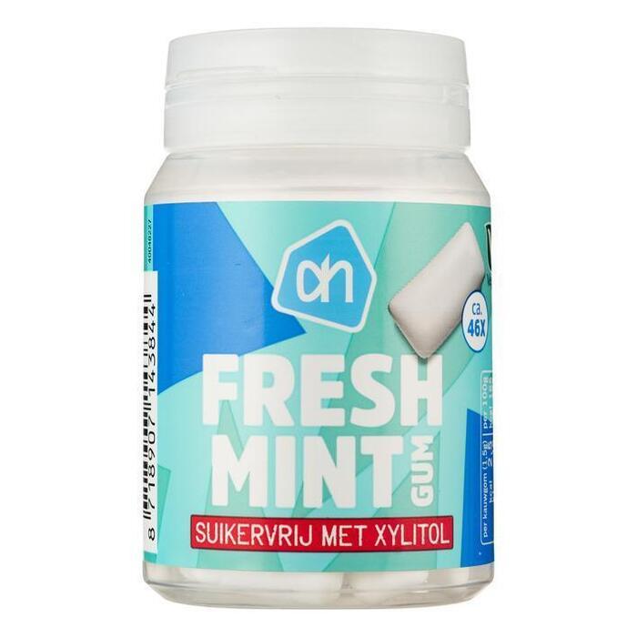 AH Fresh mint (65g)