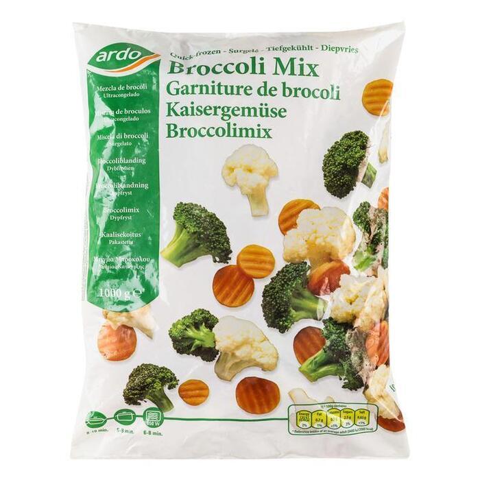 Ardo Broccolimix (1kg)