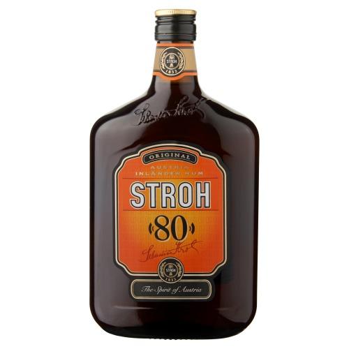 Stroh 80% 70cl (0.7L)