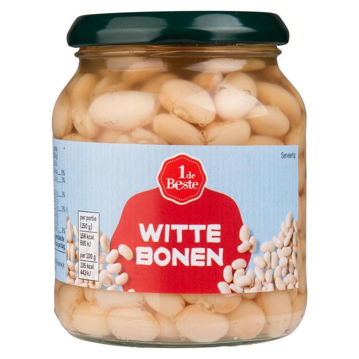 Witte bonen (330g)