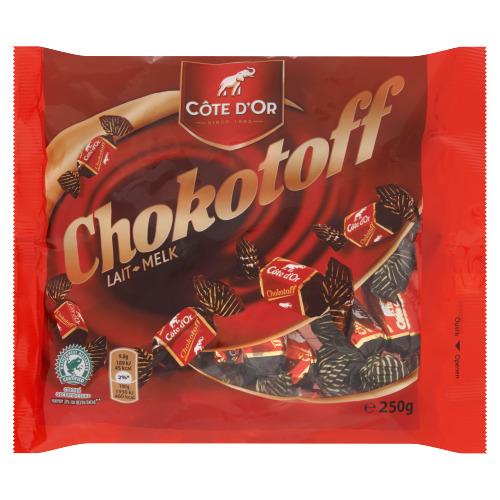 Chokotoff Melk (250g)