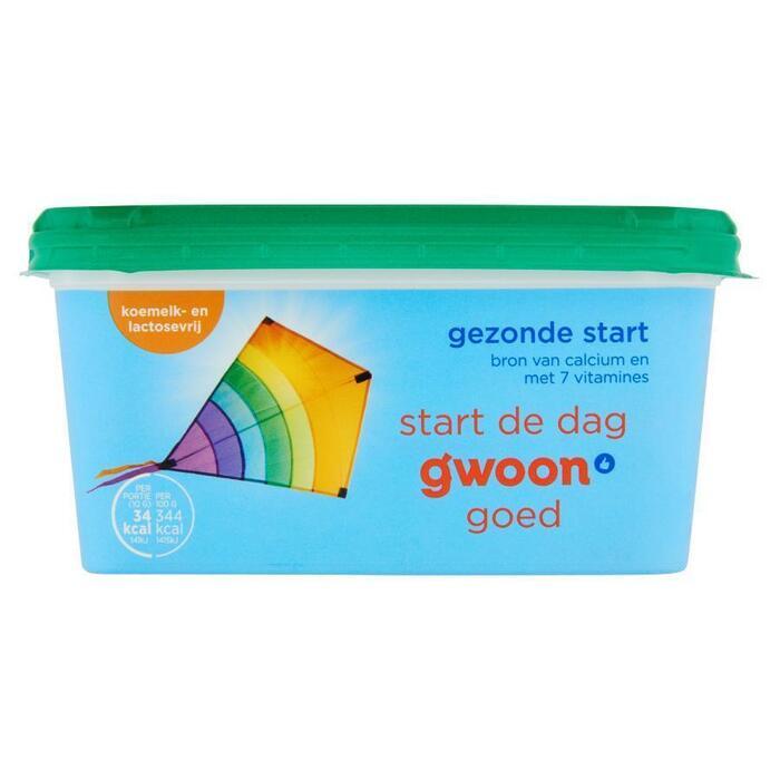 g'woon Gezonde start (500g)