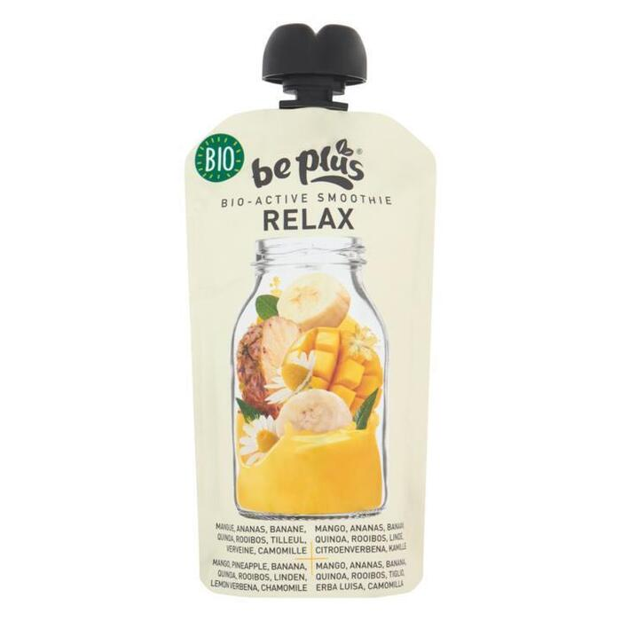 Be Plus Bio-Active Smoothie Relax 150 g (150g)