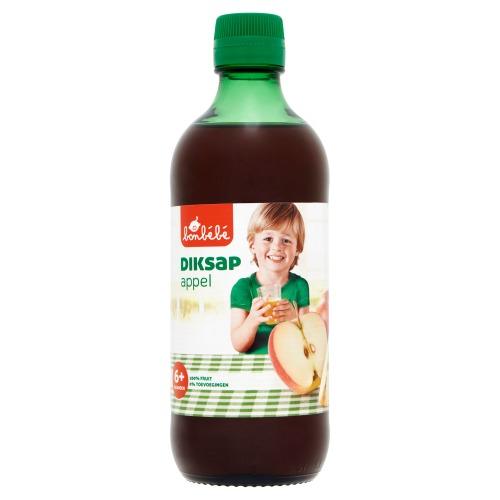 Bonbébé, Diksap appel (Stuk, 0.5L)
