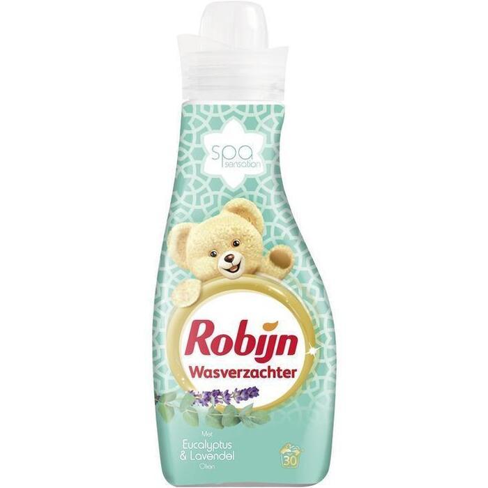 Robijn Spa sensation wasverzachter (0.75L)