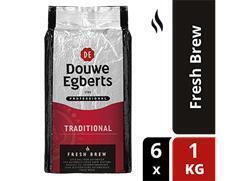 Koffie fr.brew tradit. (1kg)
