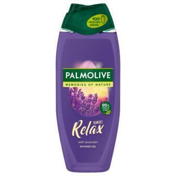 Palmolive Memories of nature bad sunset relax (0.5L)