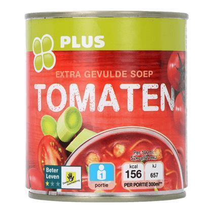 Tomatensoep (30cl)