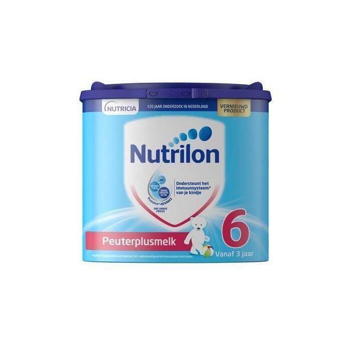 Peuter groeimelk 6 (Stuk, 400g)