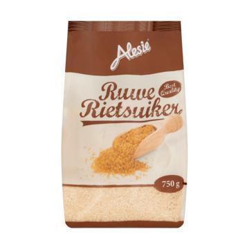 Alesie Ruwe Rietsuiker 750g (750g)