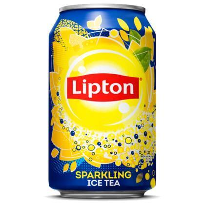 Lipton Ice Tea (rol, 33 × 33cl)