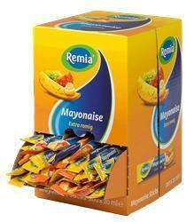 Mayonaise Sticks Extra Romig (bak, 20ml)
