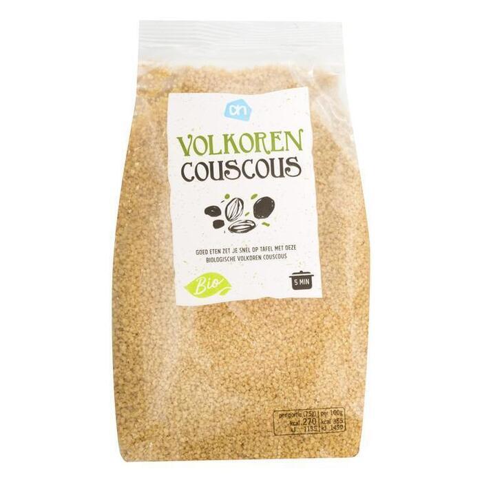 AH Biologisch Volkoren couscous (300g)