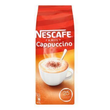 Cappuccino family (230g)