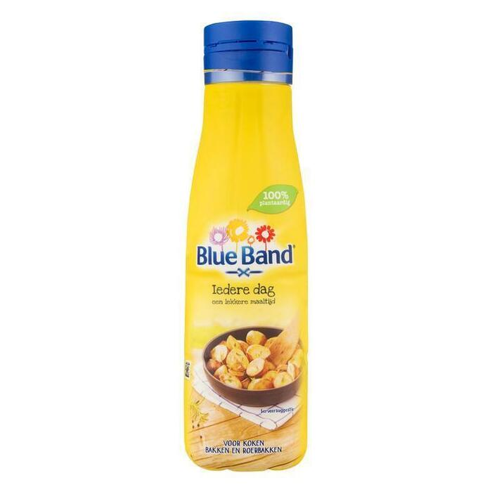 Blue Band Iedere dag (flacon, 0.5L)