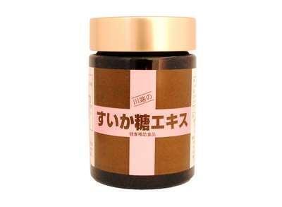 Suikato, watermeloenconcentraat TerraSana 120g (120g)