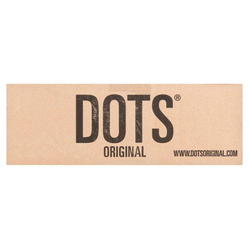 Dots Original White Popdots with Caramel 1,940 kg (1.94kg)