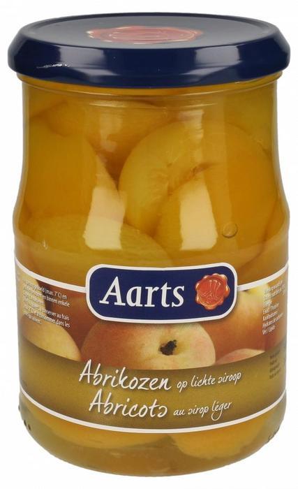 Abrikozen (0.58L)