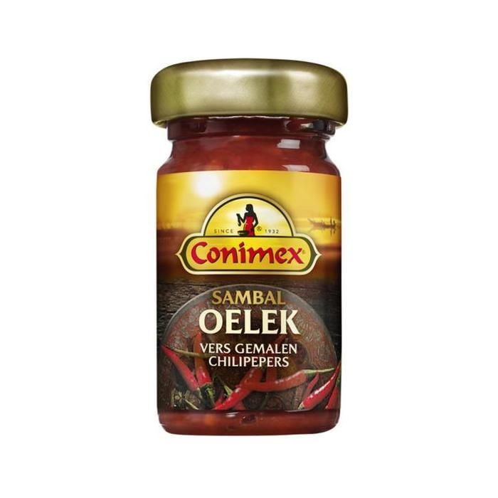 Sambal Oelek (pot, 50g)