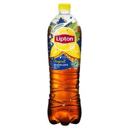 Lipton Ice Tea Sparkling 1 L (1L)