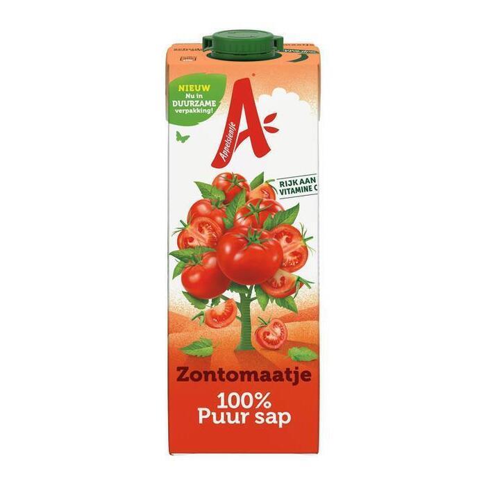 Appelsientje Zontomaatje 1 L (Stuk, 1L)