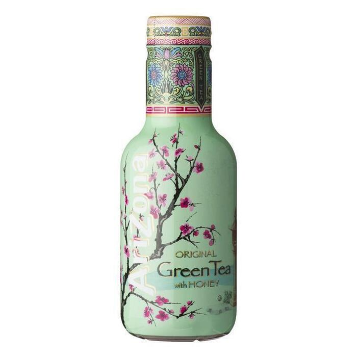 Arizona Green Tea (rol, 50 × 0.5L)
