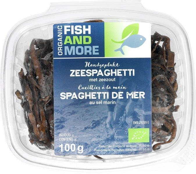 Zeespaghetti (100g)