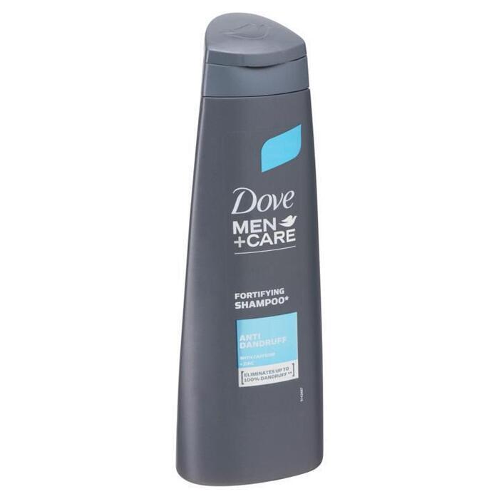 Dove Shampoo Men + Care Anti-Roos 250ml (250ml)