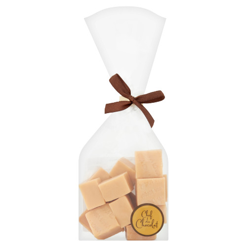 Chef du Chocolat Vanille Fudge 195 g (195g)