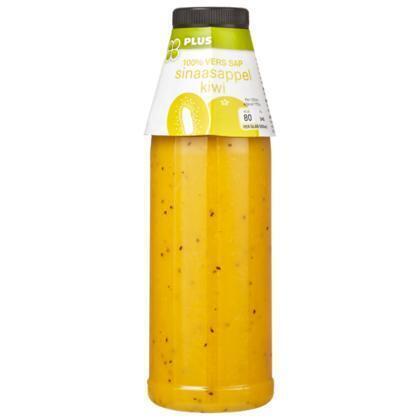 Sinaasappel Kiwi (petfles, 0.5L)
