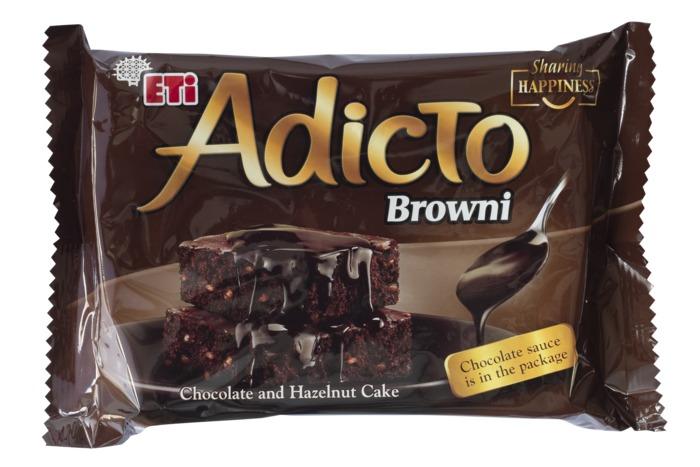 Eti Adicto Browni 200g (200g)