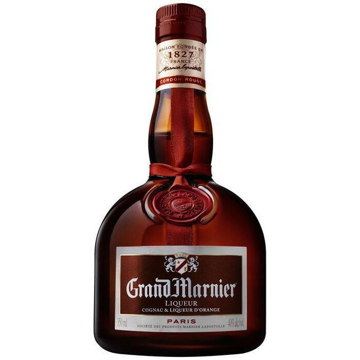 Grand marnier (rol, 35 × 35cl)