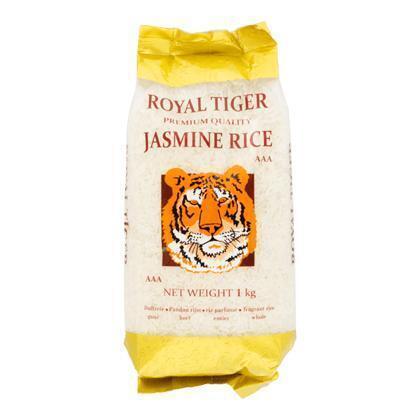 Rijst jasmijn (1kg)