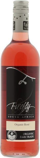 Firefly Rose Stellar (glas, 0.75L)