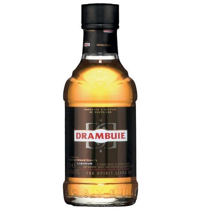 Drambuie (rol, 35 × 35cl)