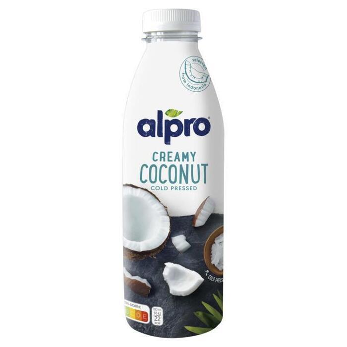 Alpro Creamy kokosnootdrink (0.75L)