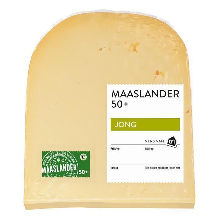 Maaslander Jong 50+ stuk (450g)