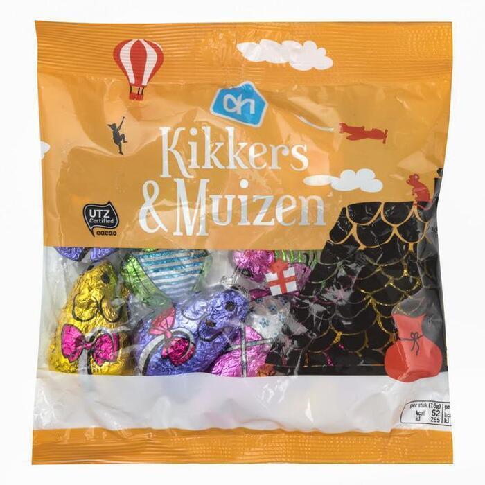 AH Kikkers & Muizen (12 × 192g)